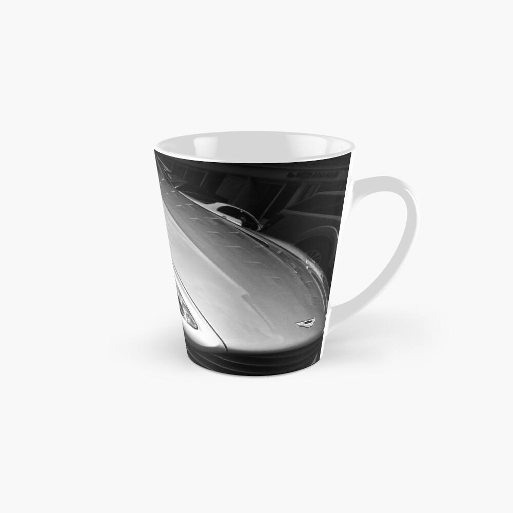 Aston Martin Sports Car Mug