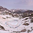 Snow panorama by fos4o