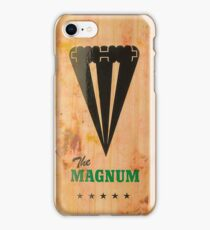 The Duncan Fearnly Magnum... iPhone Case/Skin