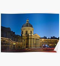 France - Paris 75006 Poster