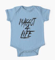 Slipknot Maggot For Life Kids Clothes