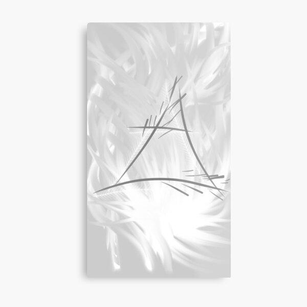 Alchemy: Air Metal Print