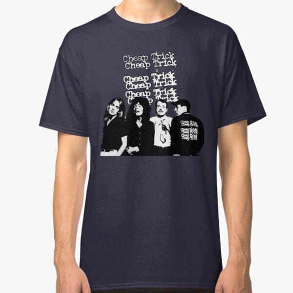 Cheap Trick Classic T-Shirt
