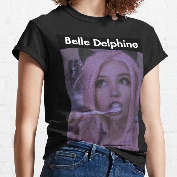 Belle Delphine 1 Classic T-Shirt