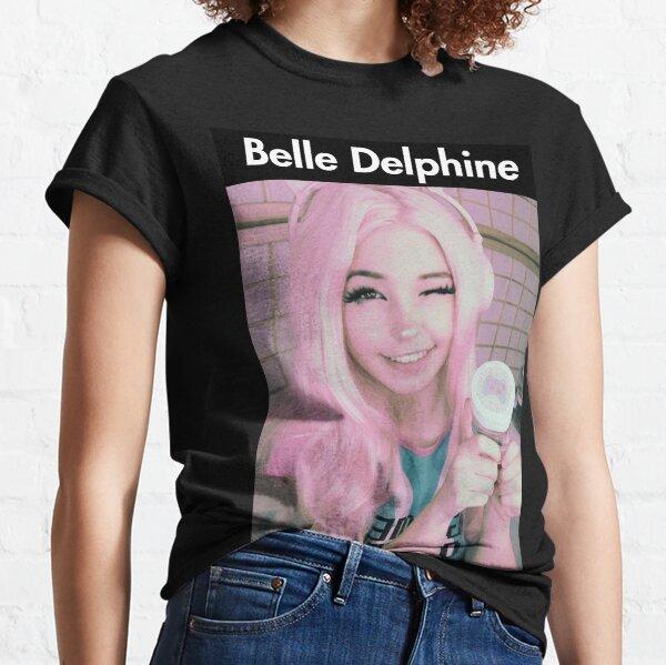 Belle Delphine 2 Classic T-Shirt