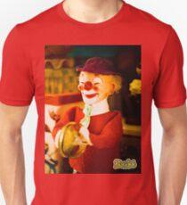 Rubber Krispy Unisex T-Shirt