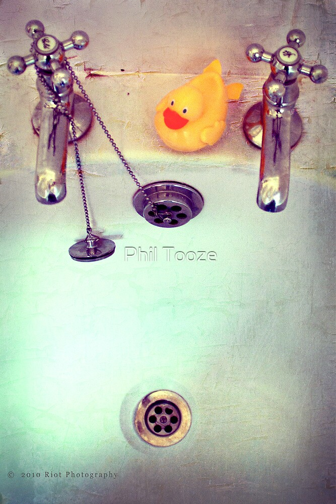 Bath Time Memories by riotphoto