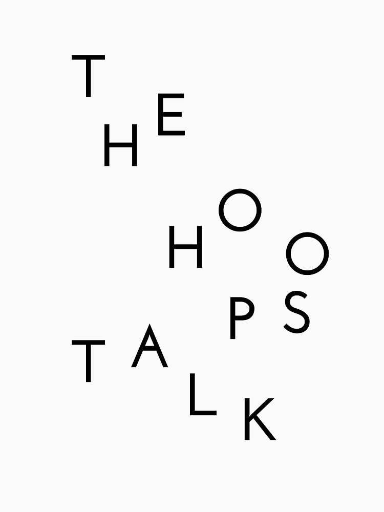 Letters by TheHoopsTalk