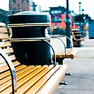 Bench by Linn Arvidsson