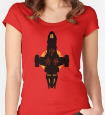Firefly Women's Fitted Scoop T-Shirt