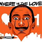 Where is the Love by butcherbilly