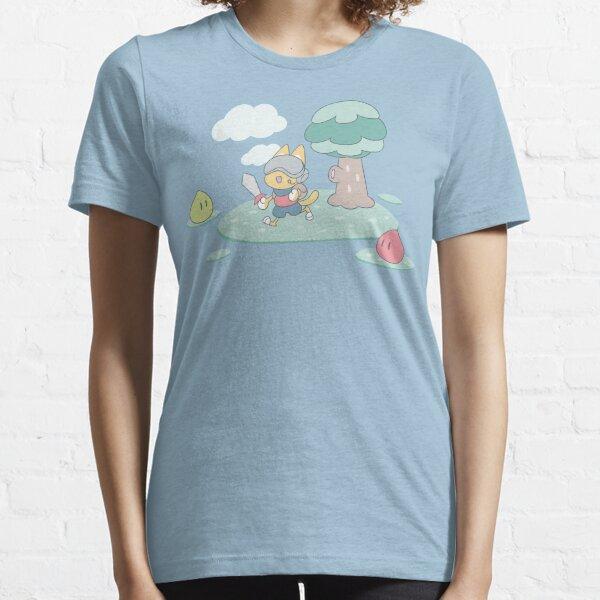 VR Adventure Essential T-Shirt