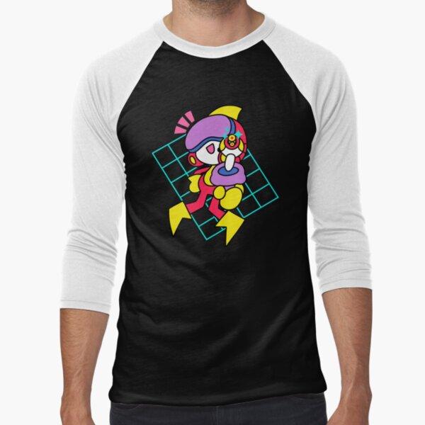 Sparks - Mix Baseball ¾ Sleeve T-Shirt