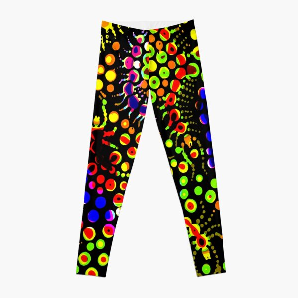 Tropical Candy Leggings
