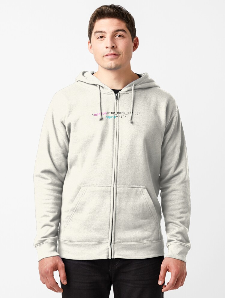 Be More Broadway Be More chill Nine Hooded Sweatshirt