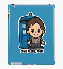 Lil Doc 11 iPad Case/Skin