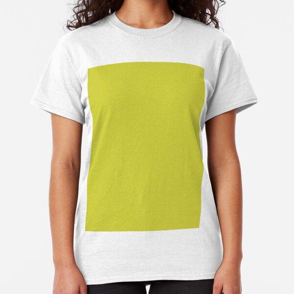 Chartreuse Classic T-Shirt