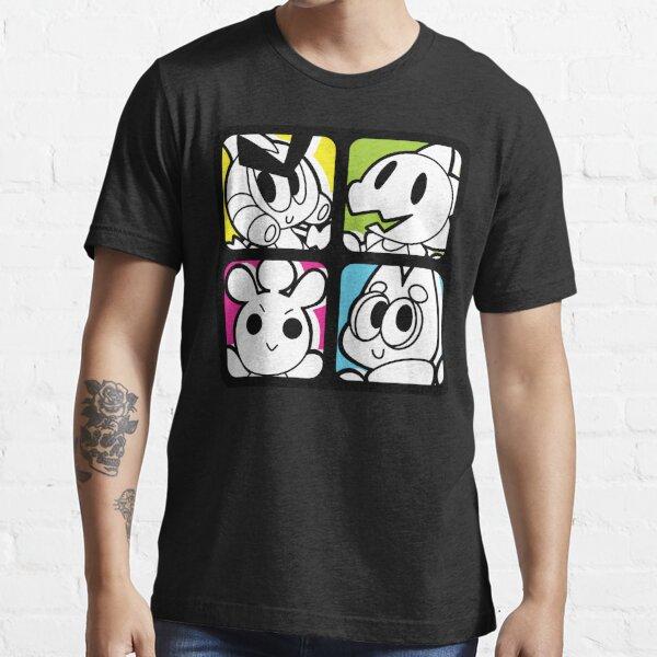 DRG Pop Essential T-Shirt