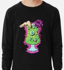 Zombie Cocktail  Lightweight Sweatshirt