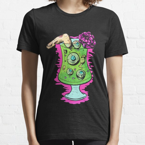 Zombie Cocktail  Essential T-Shirt