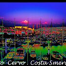 Porto Cervo . Costa Smeralda . by Brown Sugar 2003. Views (667)  thank you ! by © Andrzej Goszcz,M.D. Ph.D