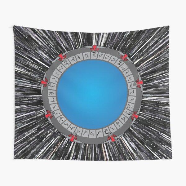 Porte des étoiles | Stargate SG1 Tentures