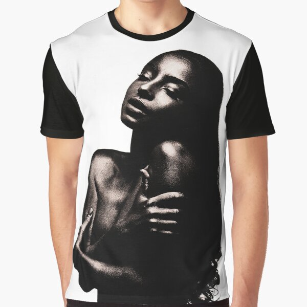 Sade Love Deluxe Graphic T-Shirt
