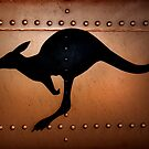 blackhawk : rivetted kangaroo by SGTBlarp