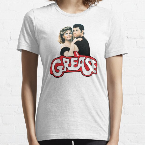 Grease - HD Colour Essential T-Shirt