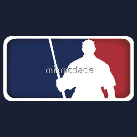 TShirtGifter presents: Major League Apprentice