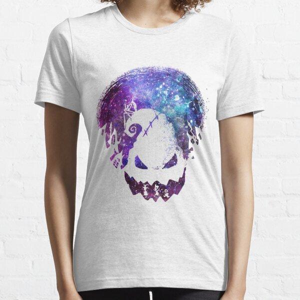 nightmare before christmas Nebula Essential T-Shirt