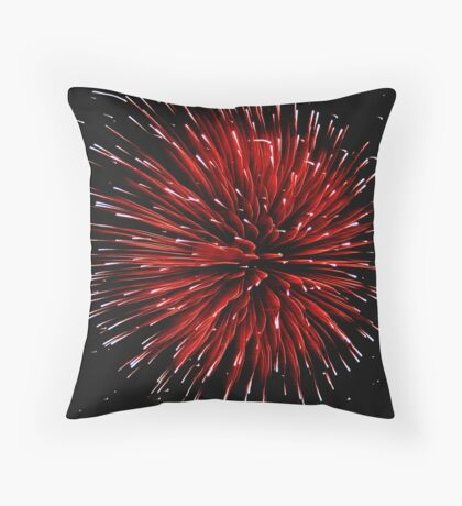 Images by CADAC - C17 Throw Pillow