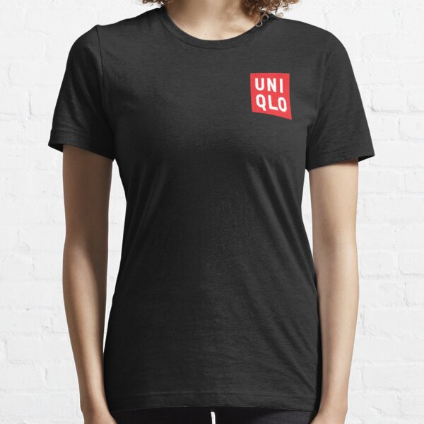 UNIQLO MERCH Essential T-Shirt
