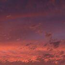 Sunset 5 by PurpleDonna