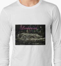 Louisiana Gator (in pink) T-Shirt