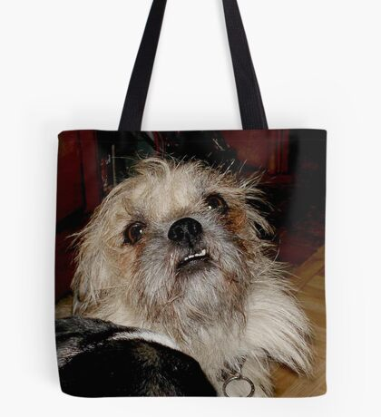 SMILIN' JACK Tote Bag