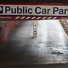 car park by thesoftdrinkfactory