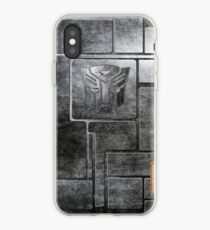 Transformers iPhone Case