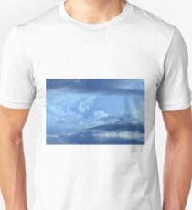 Tidal Wave ~ of clouds T-Shirt