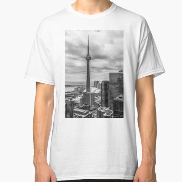 CN Tower Classic T-Shirt