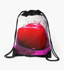 Love Struck Drawstring Bag