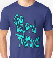 Beyond Tolerance Unisex T-Shirt