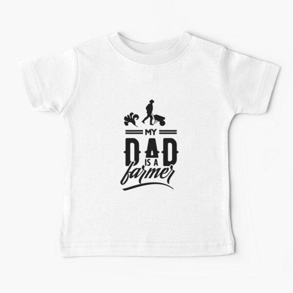 Best farmer Baby T-Shirt