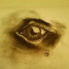 One of my drawings :) by Courtney  Gillan