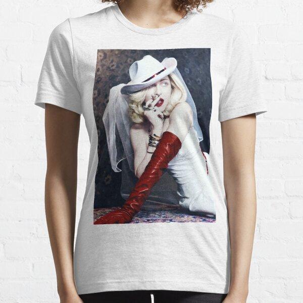madame x mdna tour 2019 bedakan Essential T-Shirt