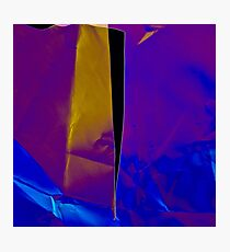 Infinite Resolution Photographic Print