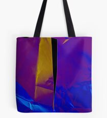 Infinite Resolution Tote Bag
