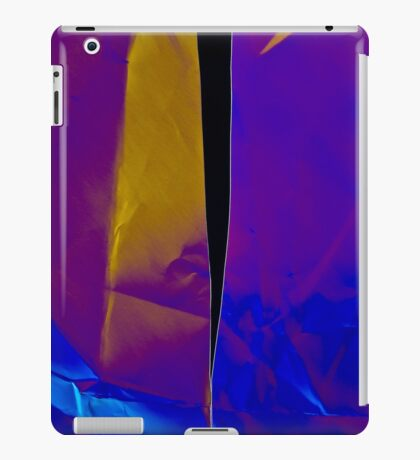 Infinite Resolution iPad Case/Skin