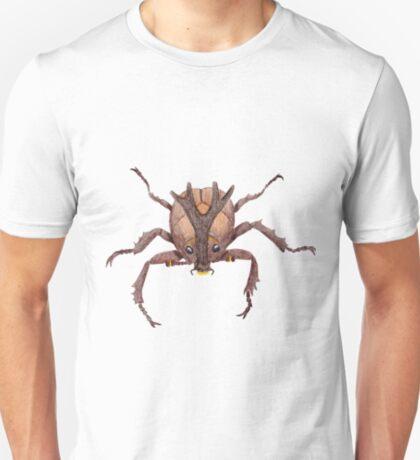 Japanese Rrhinoceros Beetle T-Shirt