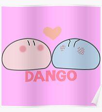 Dango Poster